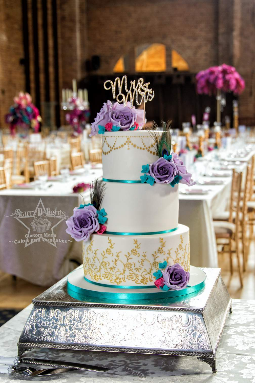 Kelham-Hall-wedding-cake-Nottingham-wedding-cake