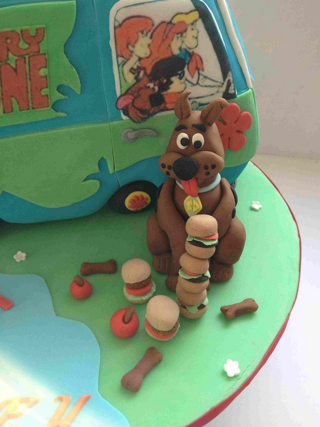 Cake Toppers Newark Lincoln And Nottingham