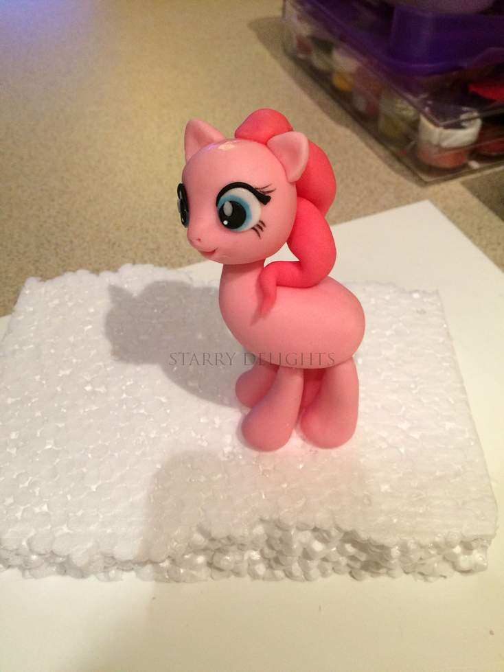 pinkie pie tutorial