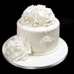 Wedding Cakes and Wedding Cake Toppers, Newark