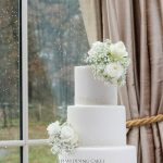 Kelham House Wedding Cake , Newark, Nottingham, Lincoln