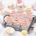 wedding cupcakes newark, lincoln, nottingham