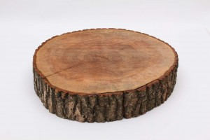 Wood Rustic Cake Stand Hire Newark, Lincoln, Nottingham