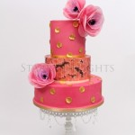 Wedding Cakes and Wedding Cake Toppers,