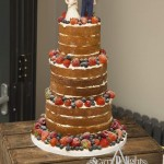 Rustic Wedding Cake Newark, Lincoln, Nottingham